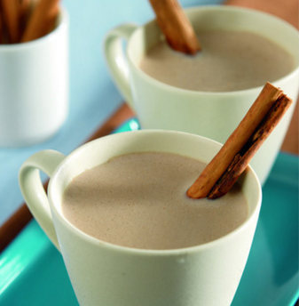 Mexican Hot Chocolate with Cayenne Pepper and Orange Zest Recipe